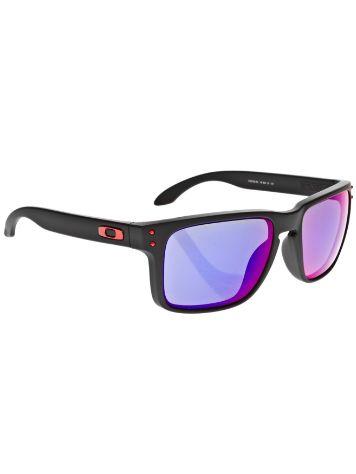 Oakley Holbrook matte black Sonnenbrille Preisvergleich