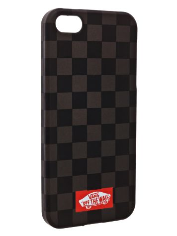 Vans Check iPhone 5 Case
