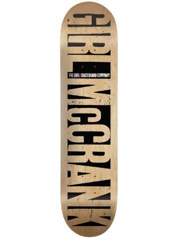 Stencil McCrank 8.2