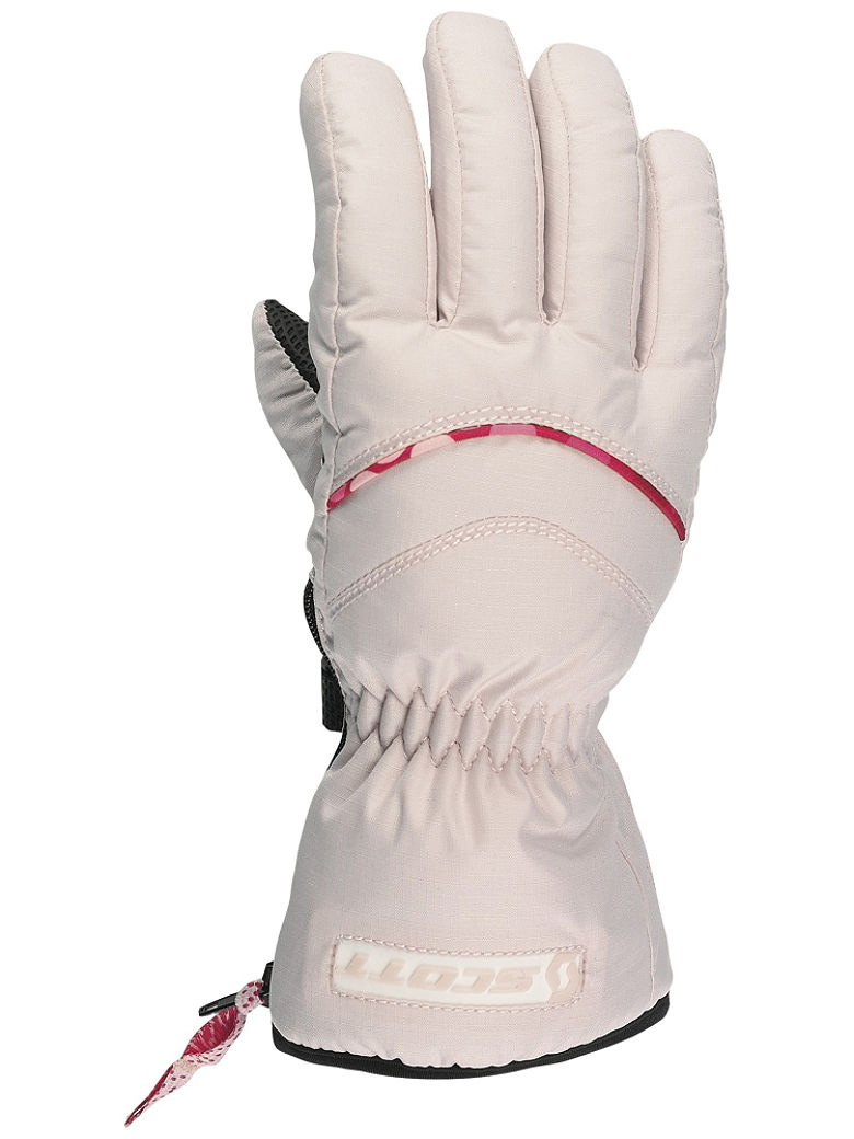 Handschuhe Scott Halfpint Glove Youth vergr��ern