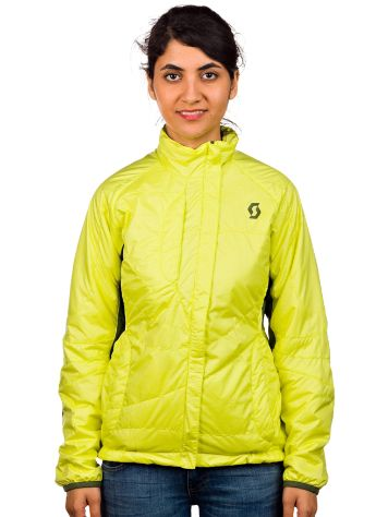 Scott Decoder Jacket Women