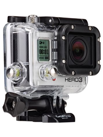 GoPro Cam HERO3 Black Edition Adventure
