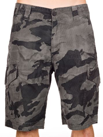 Fox Slambozo Cargo Shorts