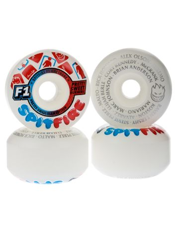 F1 SB Pretty Sweet 52mm Wheels