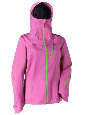 PYUA Fire Jacket Women
