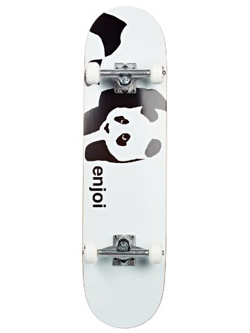 Panda Whitey 8.0 Complete