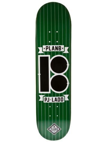 Ladd Pinstripe 8.0 Deck