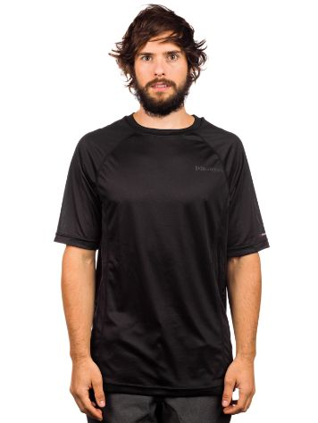 Burton Ak Silkweight Crew Tech Shirt