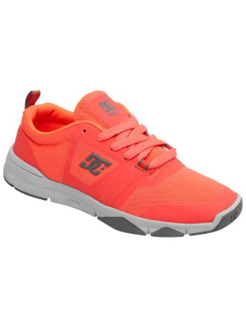 DC Unilite Flex Trainer Sneakers