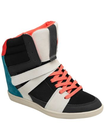 DC Mirage Mid Sneakers