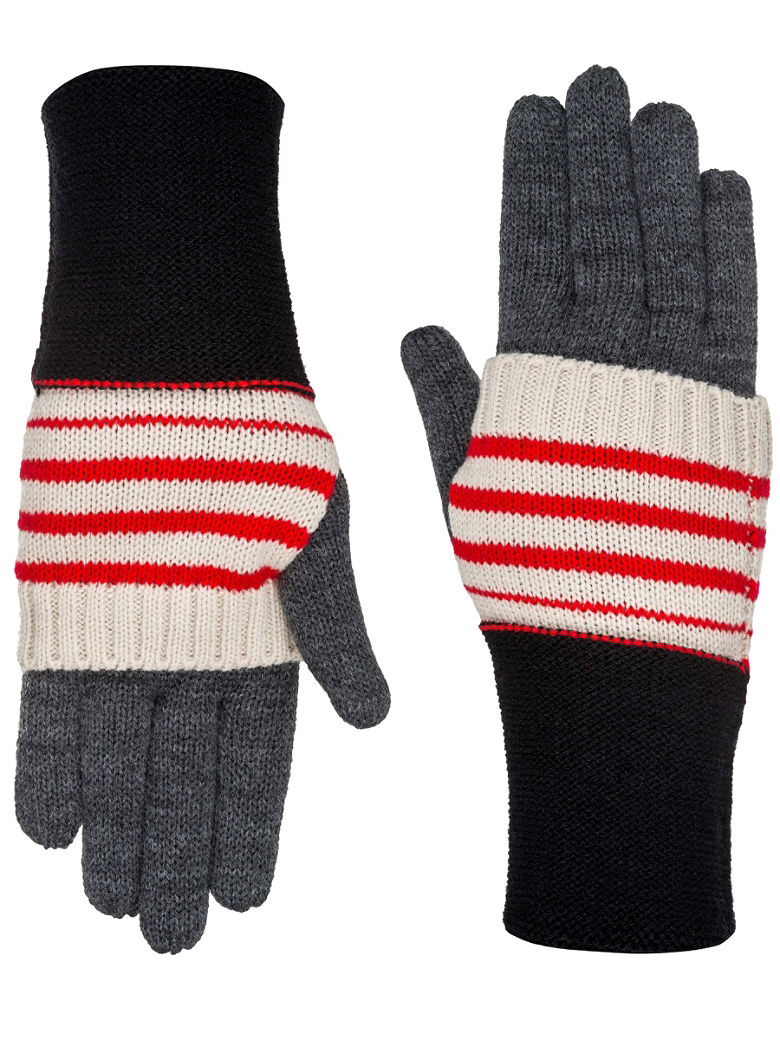 Handschuhe DC Lunatic Gloves vergr��ern