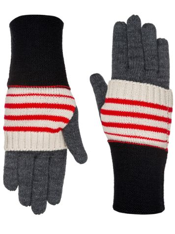 DC Lunatic Gloves