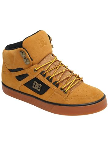 DC Spartan High WC WR Sneakers