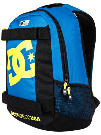 DC Seven Point Backpack Boys
