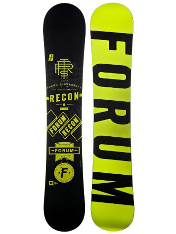 Forum Mini Recon 130 2014 Youth
