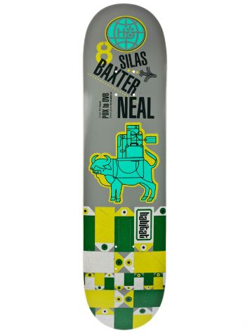 Pack Animal Silas Baxter-Neal 7.875x31.25