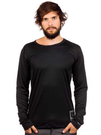 Burton Lightweight Crew Tech Shirt LS