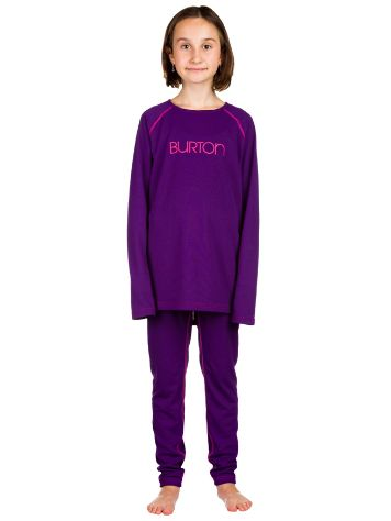 Burton Box Set First Layer Girls