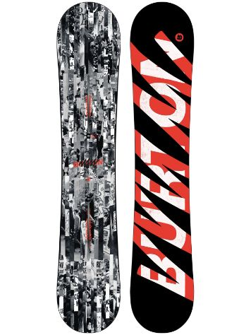 Burton Super Hero 157 2014