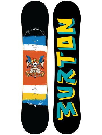 Burton Shaun White Smalls 130 2015 Boys
