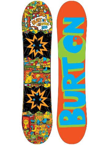 Burton Chopper 100 2014 Boys