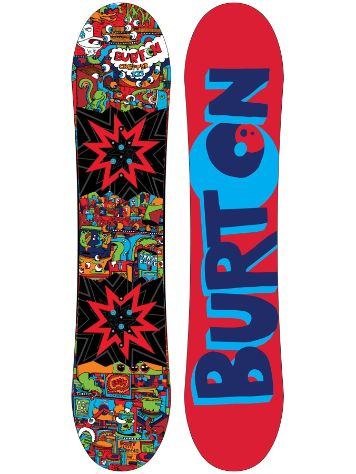 Burton Chopper 125 2014 Boys