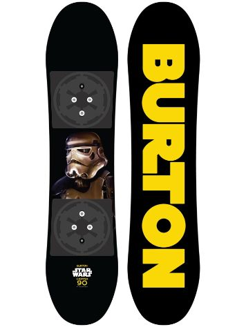 Burton Chopper Star Wars 090 2014 Boys
