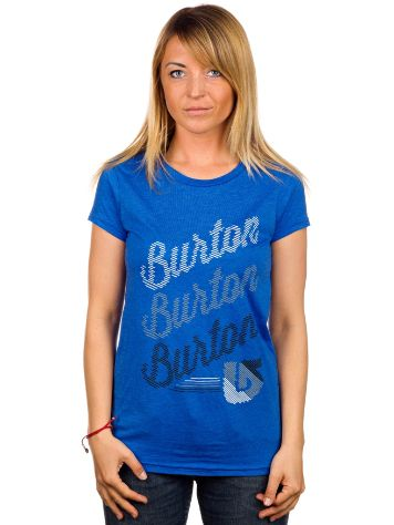 Burton Dashed T-Shirt