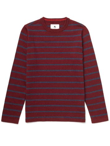 Burton Stowe Sweater Boys