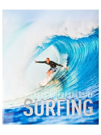 Surf Guide Secrets to Progressive Surfing