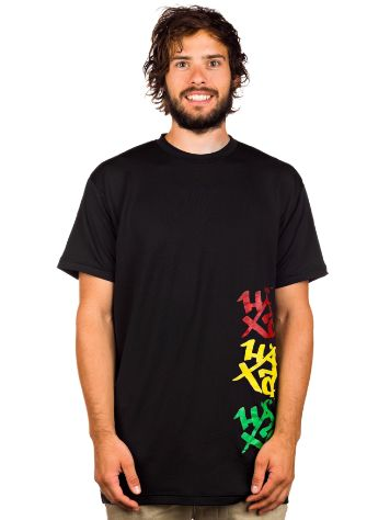 Häxa Functional Tech Tee