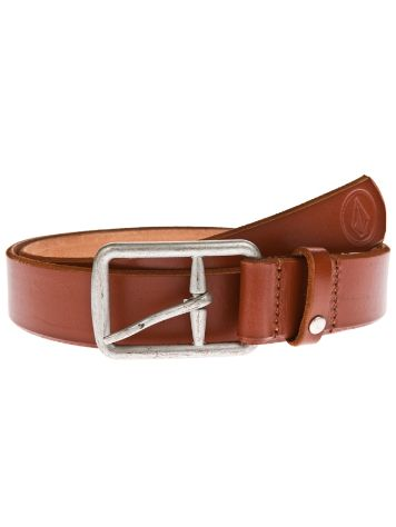 Volcom Thrift Leather Belt