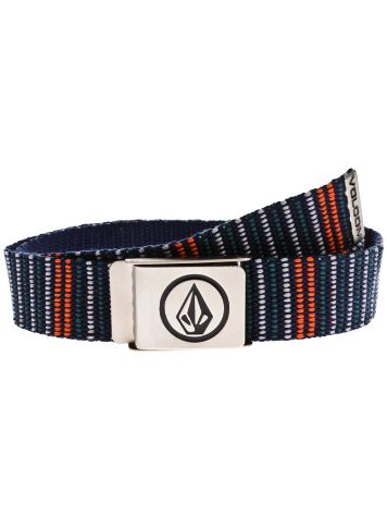 Volcom Mixer Web Belt