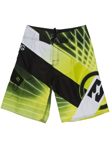 Billabong Undercut Boardshorts Boys
