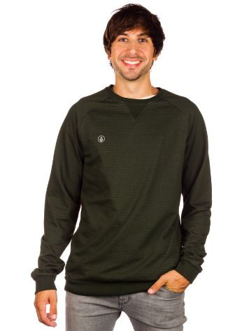 Volcom Gomez Crew Fleece Sweater