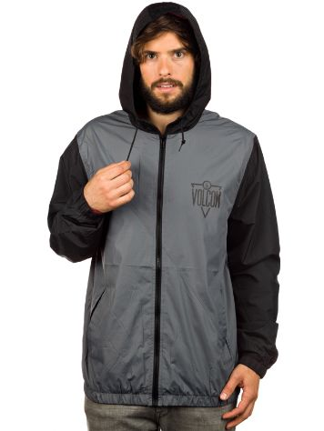 Volcom Forwarder Windbreaker