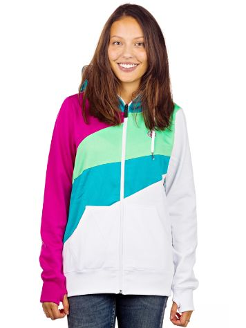 Volcom Diamond Hydro Fleece Zip Hoodie
