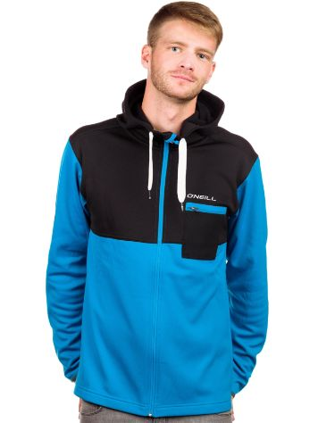 O'Neill Blocked FZ Fleece Jacket