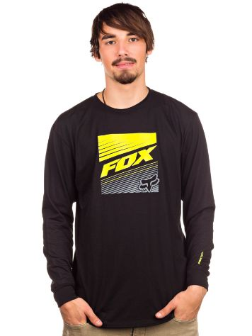 Fox Decadence T-Shirt LS
