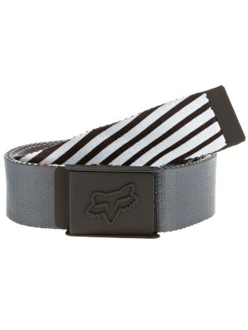 Fox Decadence Web Belt