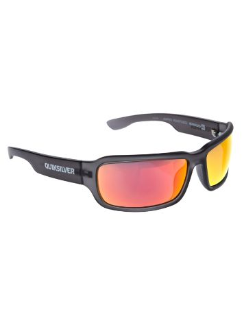 Quiksilver Amped black transparent Youth