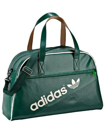 adidas Originals Adicolor Holdall Perf Bag