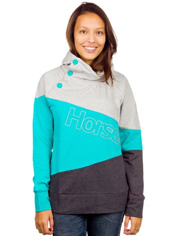 Horsefeathers Goodbye To You Hoodie