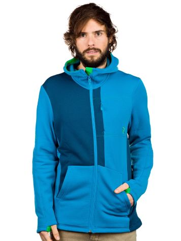 Norrona Narvik warm2 Stretch Fleece Jacket