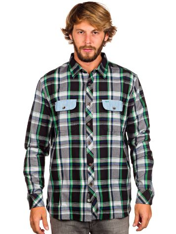 Element Filmore Shirt LS