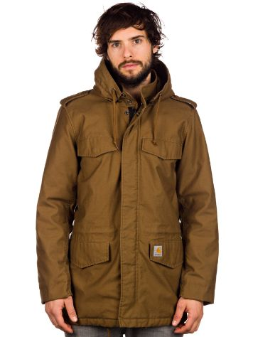Carhartt WIP Hickman Coat Jacket