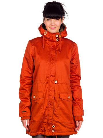Iriedaily Girly Goerli Parka Coat