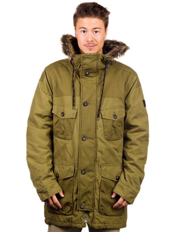 Rip Curl Big Boy Parka Jacket