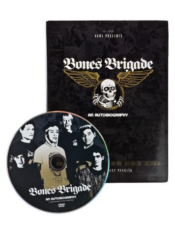 VISK Bones Brigade An Autobioagraphy DVD
