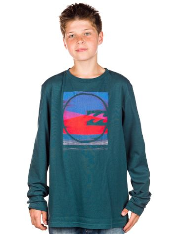 Billabong Flexion T-Shirt LS Boys